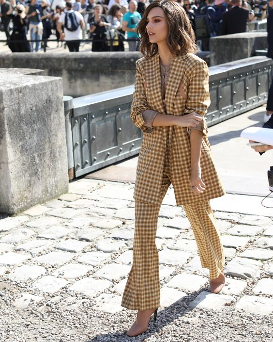 Street Style Paris ✔️ by Lee Oliveira
