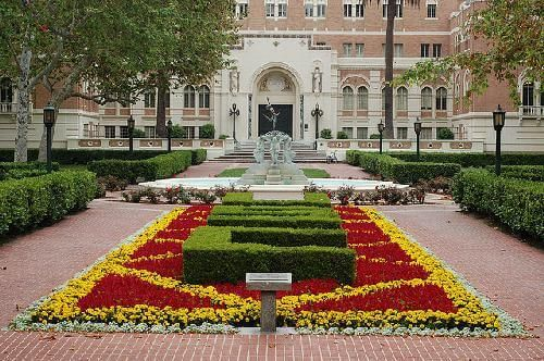 20 University Of Southern California Best Masters In Healthcare Administration Progra University Of Southern California Mfa Programs University Of Los Angeles