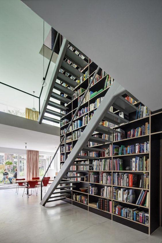Loft Vertical / Shift Architecture Urbanism