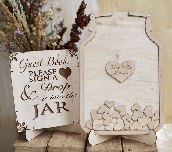 This Guest Book is the wonderful way to have you guest sign! These can also be used for Wedding, Baby showers, Birthdays, Retirement Parties! Any design and any text is available!