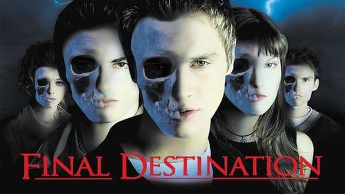 Destination Finale Destination Finale Film Films Hd