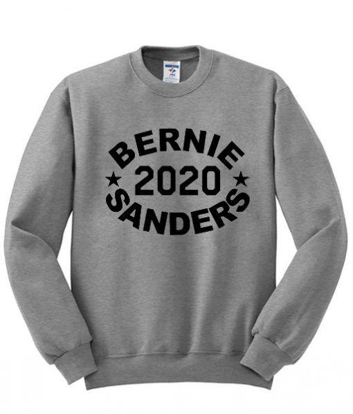 Bernie Sanders 2020 Sweatshirt Sweatshirts Printed Sweatshirts Bernie Shirt