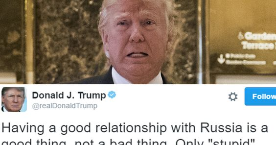 Twitter Just UNLEASHED On Trump After He Called Americans 'Stupid People' And 'Fools' (TWEETS) | Addicting Info | The Knowledge You Crave