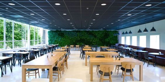Dutch housing corporation Portaal has an attractive new Utrecht-based headquarters designed by Concern.