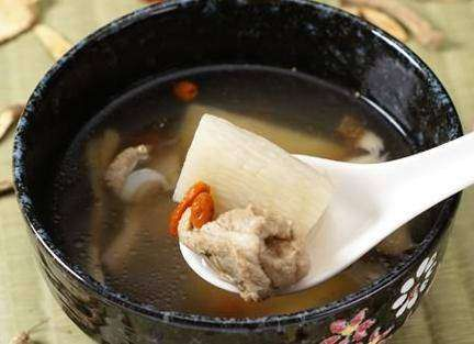 10種超好喝排骨湯的做法,看著就吞口水!