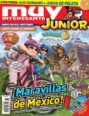 Revistas pdf en espa ol revista muy interesante junior - Muy mucho catalogo pdf ...