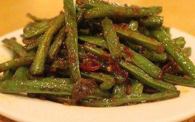 Resep dan Cara Membuat Tumis Kacang Panjang - http://www.juraganresep.com/resep-tumis-kacang-panjang/