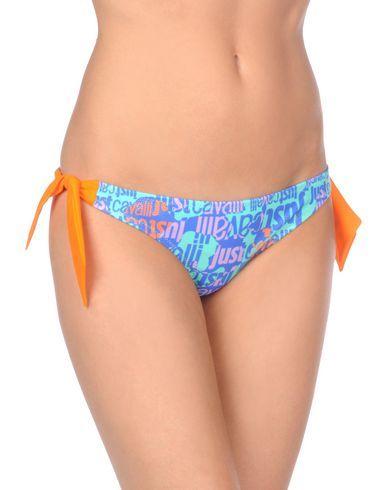¡Cómpralo ya!. JUST CAVALLI BEACHWEAR Bañador de slip mujer. tejido sintético, logotipo, estampado multicolor, cierre con cordones , interior forrado , bañador, bañadores, swimsuit, monokini, maillot, onepiece, one-piece, bathingsuit. Bañador  de mujer color azul marino de JUST CAVALLI BEACHWEAR.