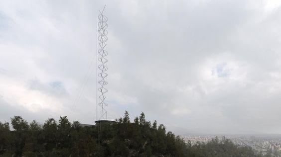 Resultados Concurso Torre Antena Santiago
