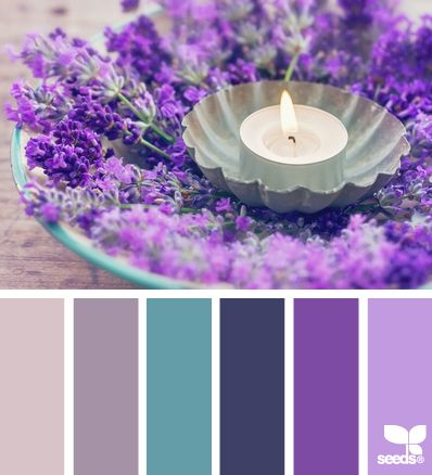 I like this colour combination for my Living Room and Dining room.