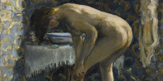 La toilette, naissance de l'intime au Musée Marmottan Monet