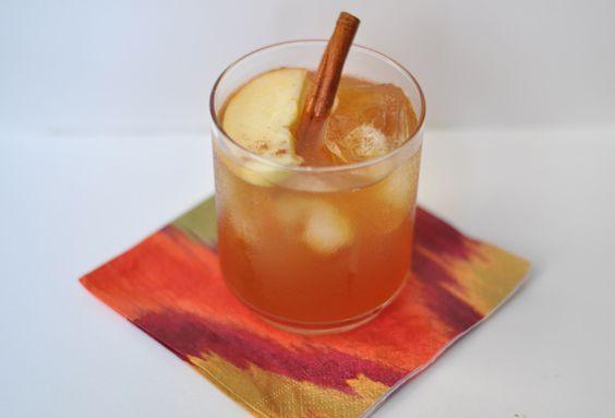 ... cocktail yummm cocktail drinks cider cocktails forward spiked cider