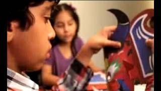 mascaras y jerarquias diablos de yare - YouTube