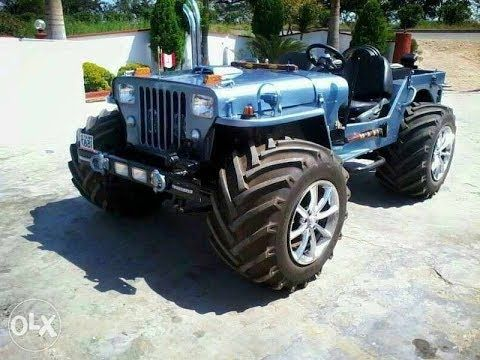 Top Modified Jeeps Wolrd Best Jeeps Wolrds Best Modified Thors