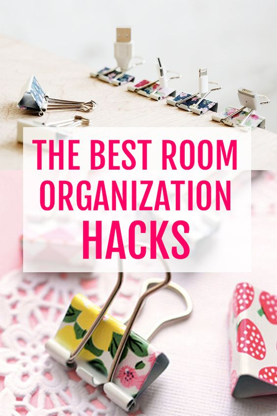 For dorm rooms and apartments - all of these are must-knows!