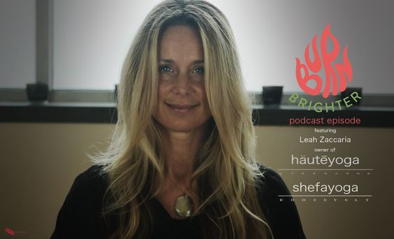 Podcast Full of Inspiration!  Learn how to Be Greater from this Fierce Business Woman, Teacher, Yogi who listens deeply and steps boldly.