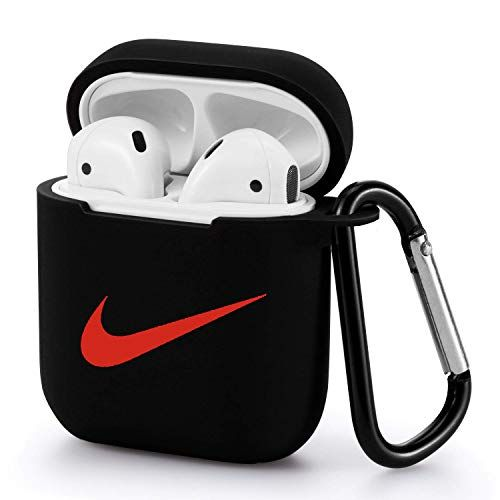 Gebaisi Protective Tpu Cover And Skin For Apple Airpods Charging
