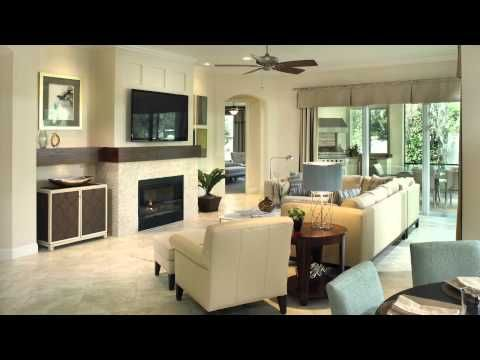 Find model homes