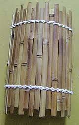 Resultado de imagem para ondecomprar arandelas de madeira