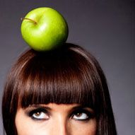 5 Foods That Support Lustrous Hair a - via http://bit.ly/epinner