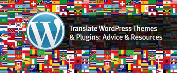I have learnt from selling WordPress plugins that the WordPress user-base is more than just us english-speakers, the demand for translatable themes and plugins is huge. If you are going to be releasing a theme publicly, then you should take localization into account. Translations are carried about by using some special code in your theme where the translatable text is and by providing .po files. The .po files contain the actual translations and you can create one for any language.