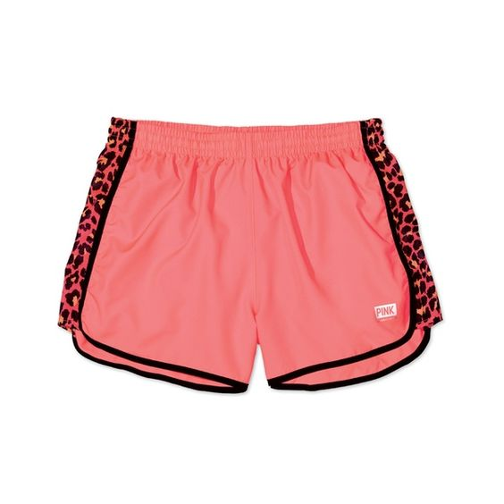 The best shorts ever #CampusEssentials #VSPINK