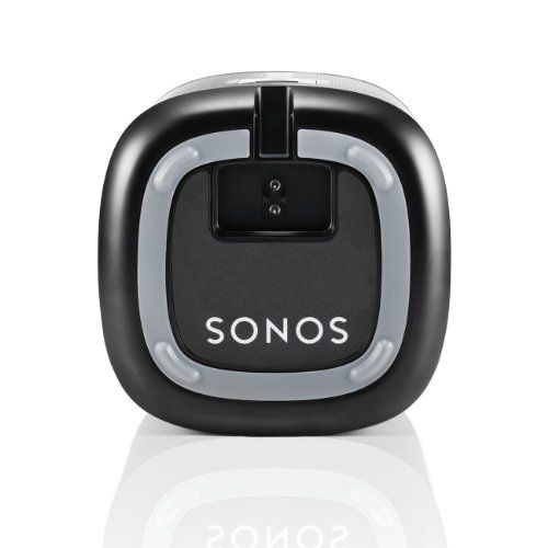 Shop SONOS PLAY1 Compact Wireless Speaker for Streaming Music (Black) online at lowest price in india and purchase various collections of Speakers in Sonos brand at grabmore.in the best online shopping store in india