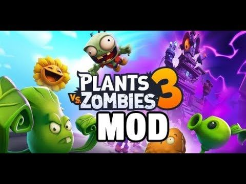 Plants Vs Zombies 3 Mod Apk Trong 2020