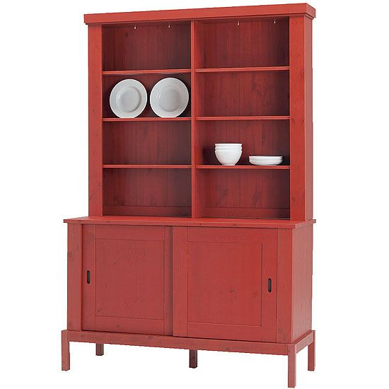 Ikea Bookcase Discontinued: Need A Sideboard Like This! Ikea Has Discontinued This One