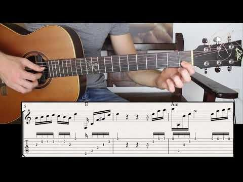 Captivating Spanish Guitar Intro Fingerstyle Guitar Lesson Youtube Guitar Learn Guitar Fingerstyle Guitar Lessons