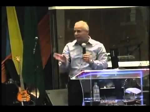 Pastor Cláudio Duarte e a Caixa do Nada -