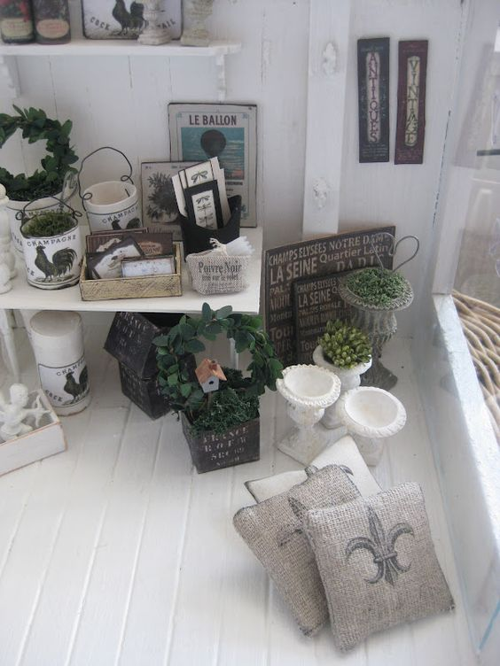 My Interior Shop - miniatyrmama