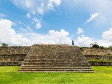 5 zonas arqueológicas increíbles de Yucatán que no son Chichen Itzá