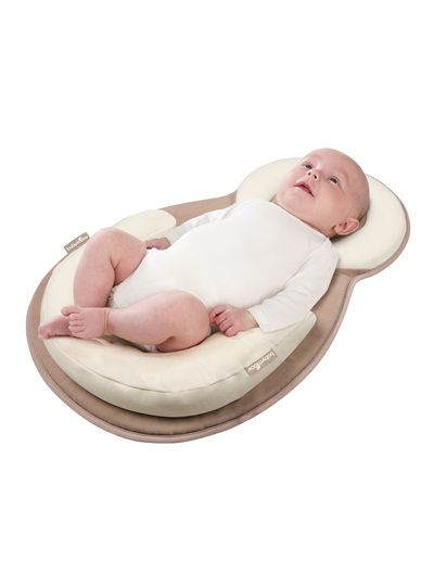 Cale-bébé morphologique BABYMOOV Cosysleep ECRU - vertbaudet enfant