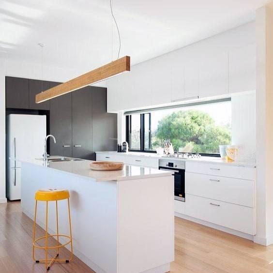 Top 50 Best Kitchen Island Lighting Ideas Interior Light Fixtures Modern Kitchen Design Kitchen Window Design Home Decor Kitchen