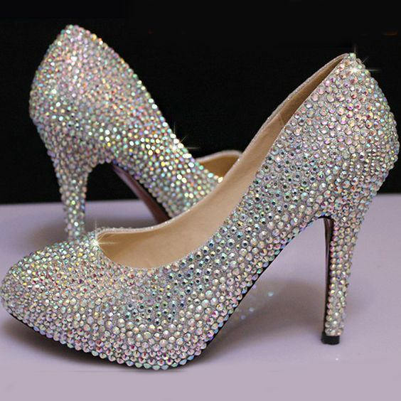 chaussure talon aiguille mini perles escarpin femme pas. Black Bedroom Furniture Sets. Home Design Ideas