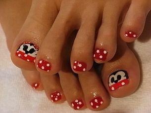 aww Mickey & Minnie