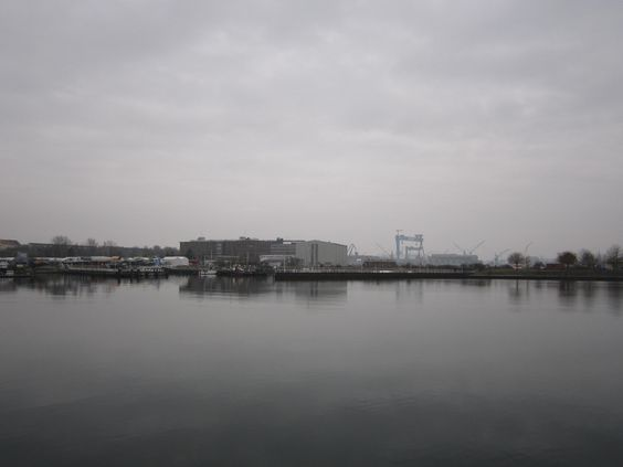 Ruhige Ostsee