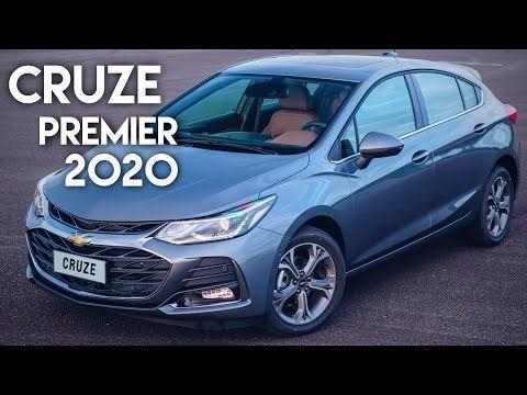 Chevrolet Cruze Premier 2020 No Brasil Estefania Youtube