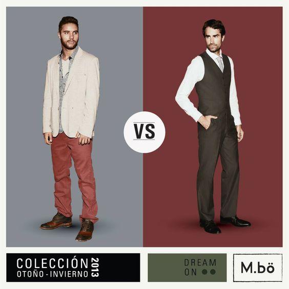 ¿Qué estilo te va más?