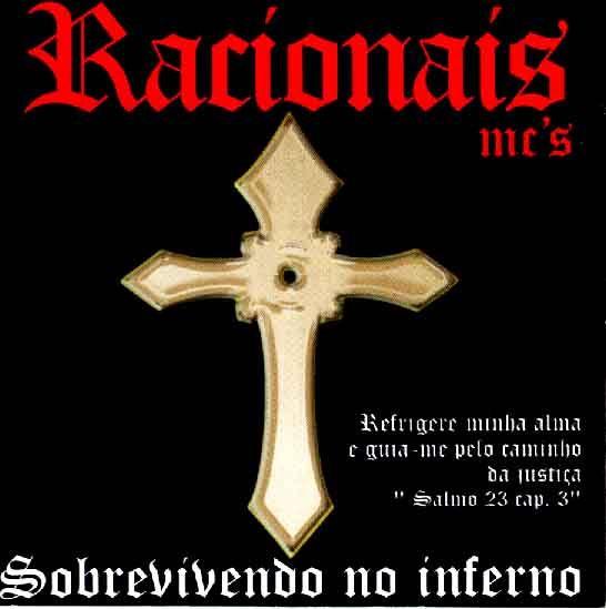 Racionais Mc's - Baixar - Página 2 de 2 - Rap Nacional Download
