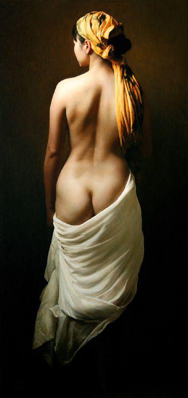 Traditional: by Benjamin Wu