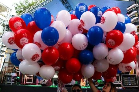 Festival Liberté transforma BH na capital francesa do Brasil