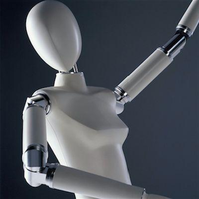 Robots | Flower Robotics