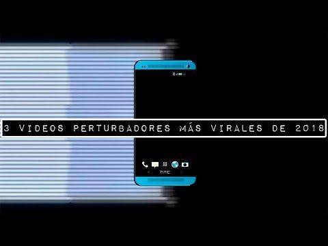 Los 3 Videos Perturbadores Más Virales De 2018 Youtube Videos Venta De Boletos Virales