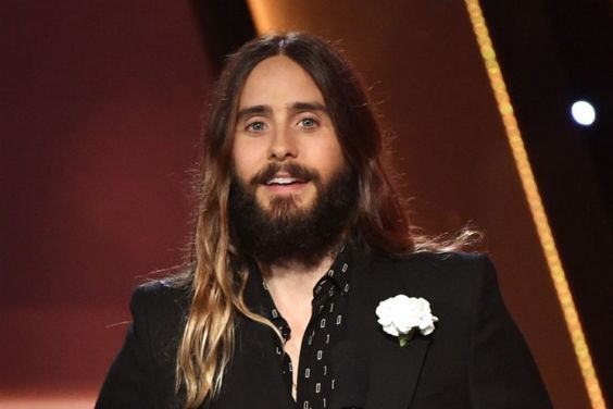 30 Seconds to Mars' Jared Leto Adds the Joker to His Acting Resume