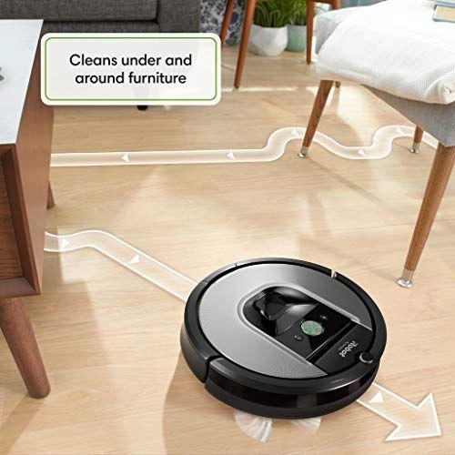 Irobot Roomba 960 Robot Vacuum Wi Fi