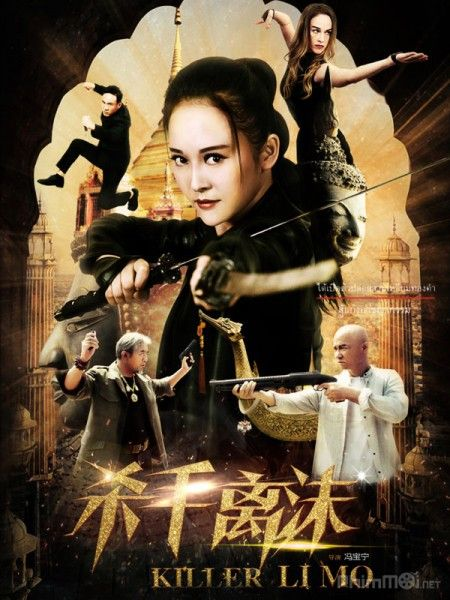 Phim Huyết Chiến Tam Giác Vàng