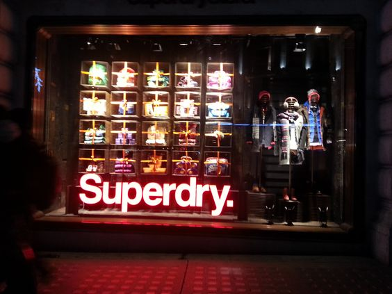 Am thinking about buying a Superdry t-shirt as a gift but am unsure about the sizing - would anyone know what their women's fit is like? TIA.