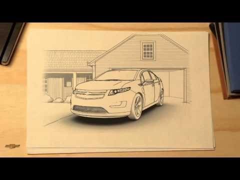 2014 Chevrolet Volt: How it Works   Chevrolet